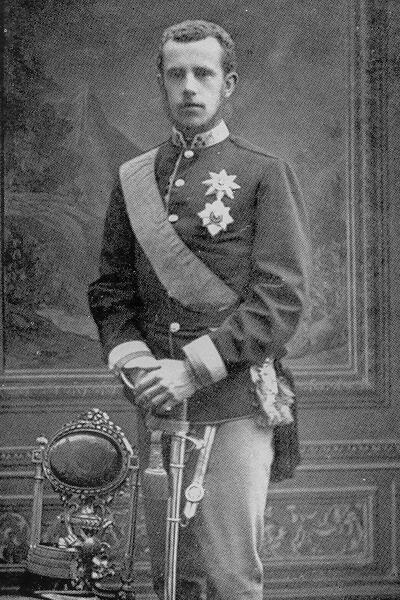 Crown Prince Rudolf