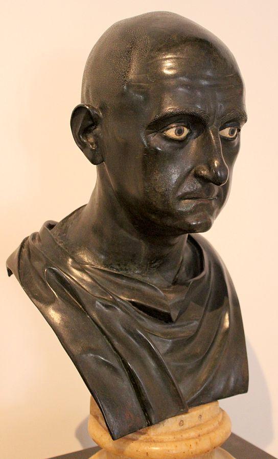 Scipio Africanus Major