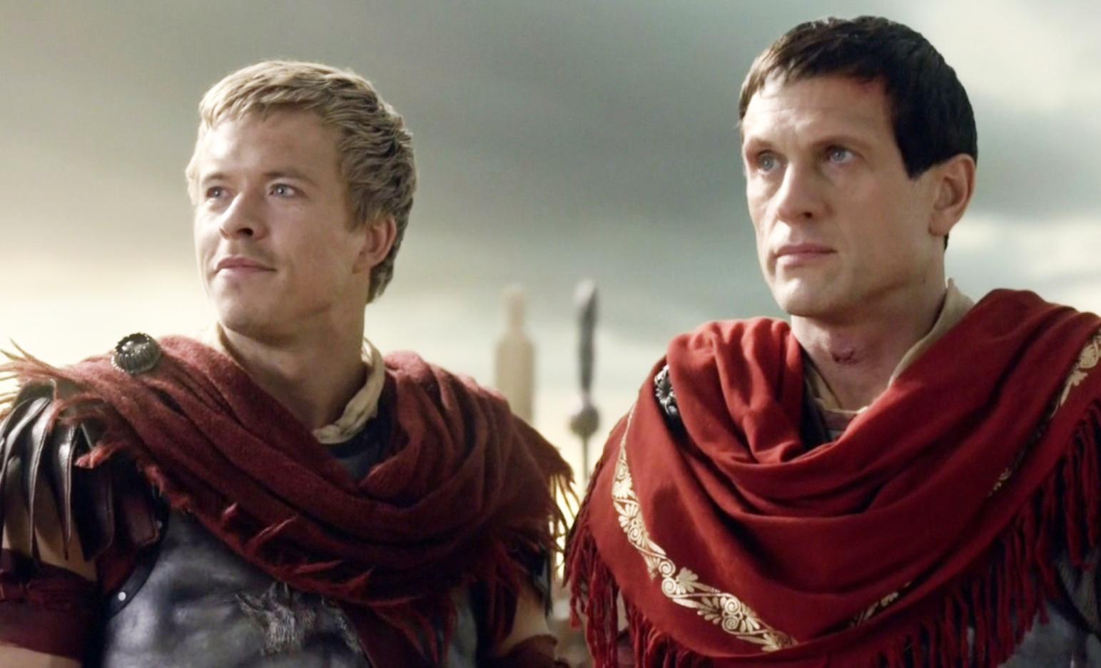 Caesar-and-Crassus